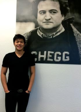 Albert Tseng Pic